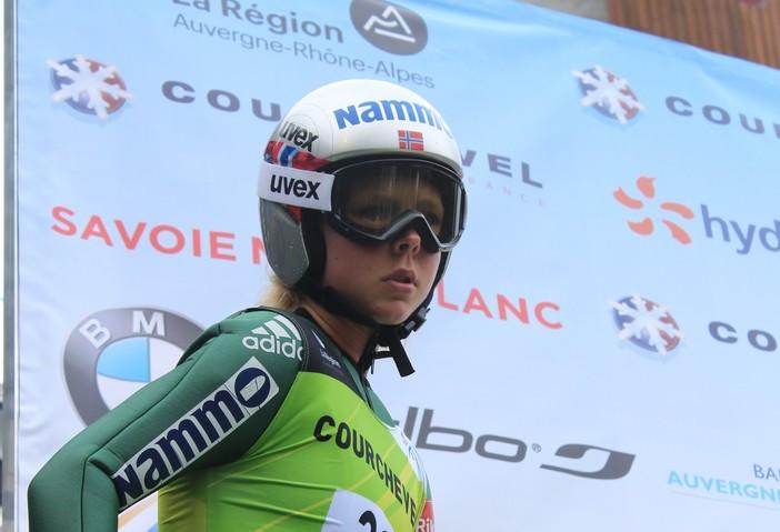 Salto con gli sci - Clamoroso dalla Norvegia: Maren Lundby non difenderà il titolo olimpico.