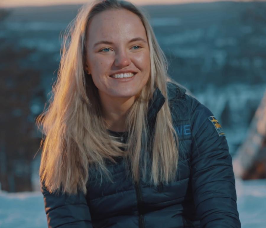 Sci di Fondo – Dagli inizi a Lycksele ed i primi successi alla delusione mondiale; ora Linn Svahn pianifica il progetto Coppa del Mondo