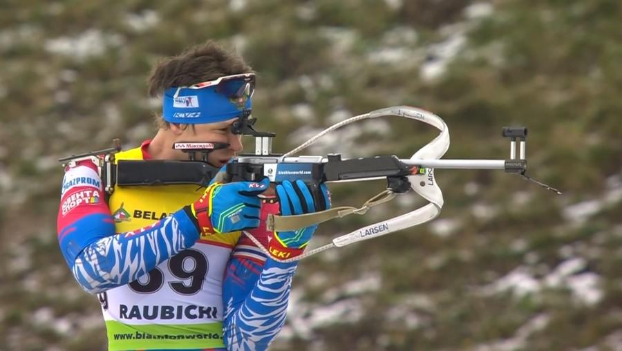 Matvey Eliseev (Russia)