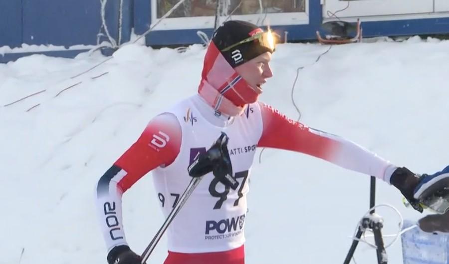 Martin Kirkeberg Mørk