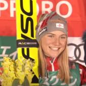 Salto - Marita Kramer e Ryoyu Kobayashi vincono a Klingenthal