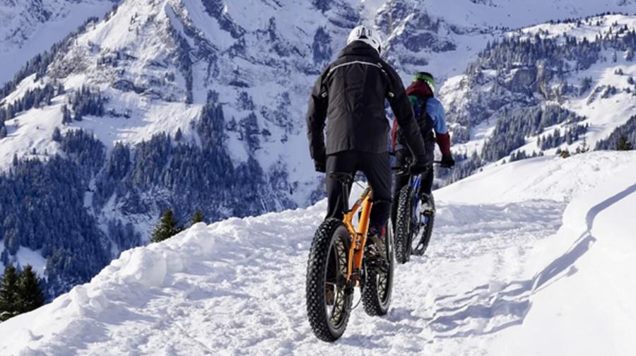 Sila3Vette Winter Challenge sta per partire in Calabria