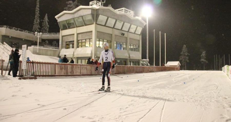 Credits photo: FIS Nordic Combined / Antton Lämsa