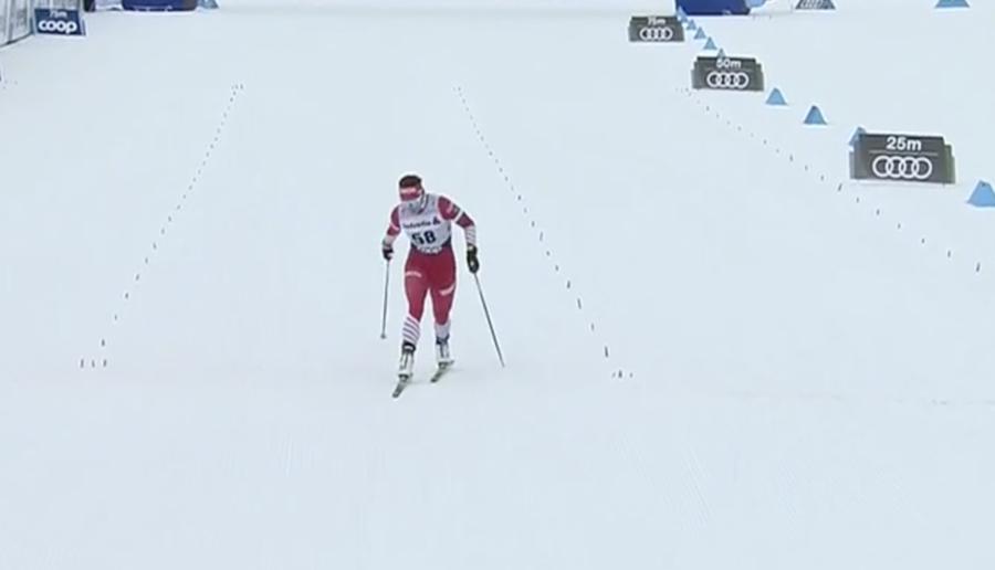 Tour de Ski, 10 km TL femminile - Nepryaeva brucia Østberg per 3 decimi