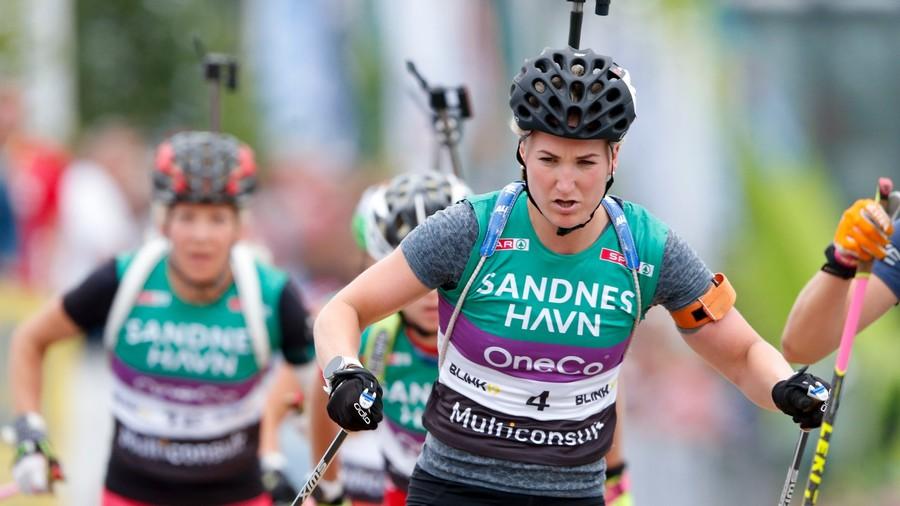 Biathlon - Campionati Norvegesi: Marte Olsbu Roeiseland vince la sprint femminile