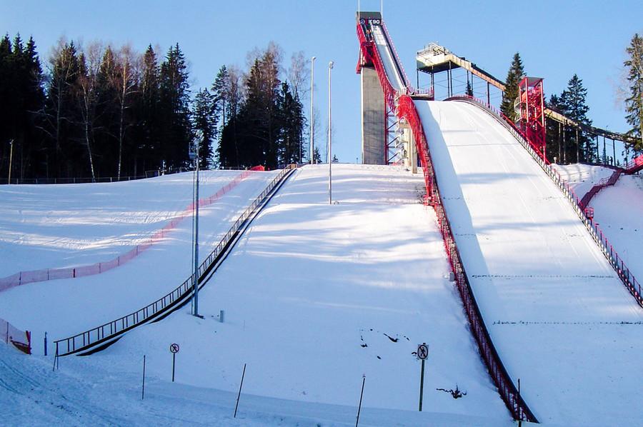 La Coppa del Mondo di combinata nordica scopre Otepää, ma ci sono tante assenze