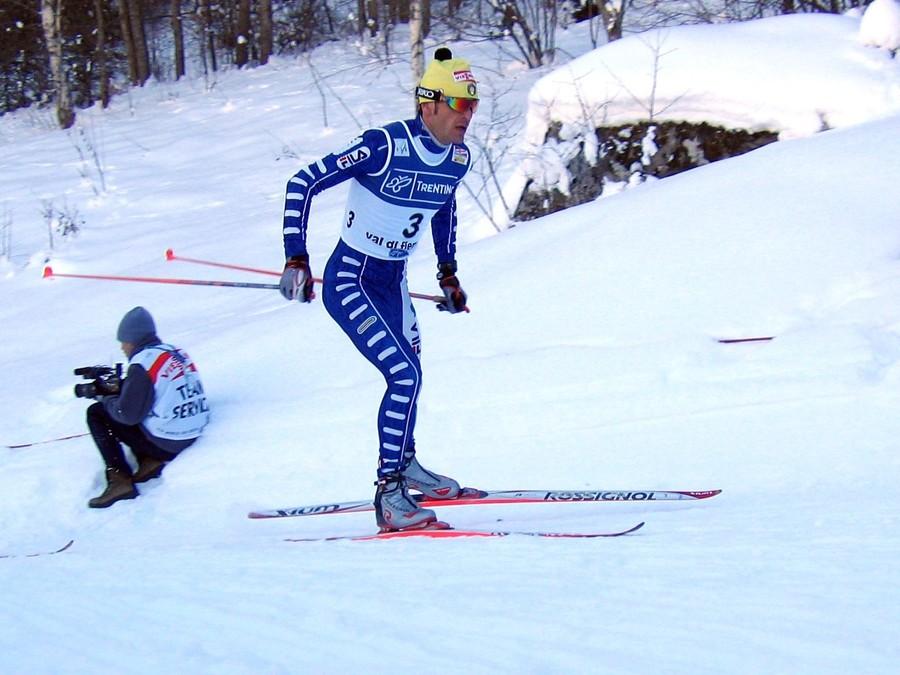 Tutte le medaglie vinte dall'Italia ai Mondiali di sci nordico