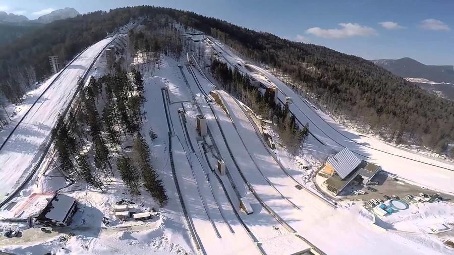 I Mondiali di sci nordico 2023 si disputeranno a Planica