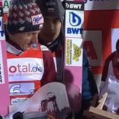 Salto, Coppa del Mondo maschile - La Polonia domina il team event di Klingenthal