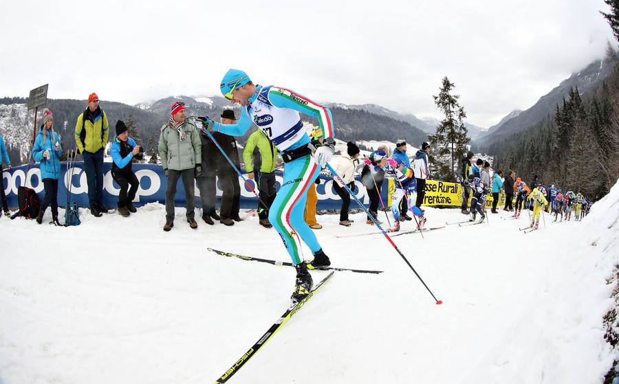 Marcialonga 2020 - Il bilancio del Team Robinson Trentino