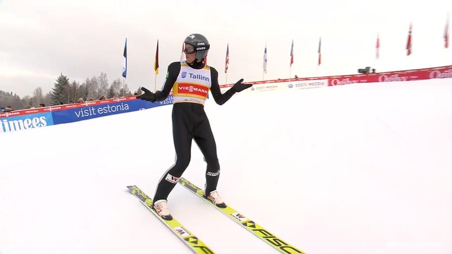 Nella seconda gara di Otepää scatterà per primo nel fondo Jarl Magnus Riiber. Altra vittoria in arrivo?
