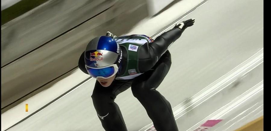 Salto con gli sci - Granerud fa dodici ma viene squalificato; vittoria per Ryoyu Kobayashi