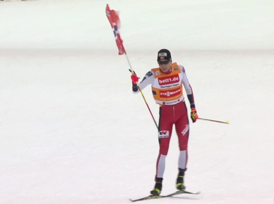 Combinata Nordica, Coppa del Mondo: egemonia Norvegia sulle nevi di Oberstdorf