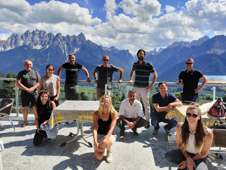Fondo - Sopralluogo della FIS a Dobbiaco: riscontri molto positivi per le due gare del Tour de Ski