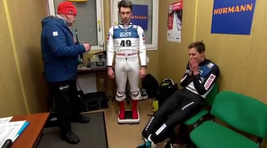 Stefan Kraft vince la ventesima gara in Coppa del Mondo e ristabilisce le distanze con Karl Geiger