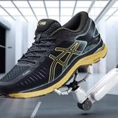 Running: le scarpe Asics si confermano le più apprezzate dagli appassionati