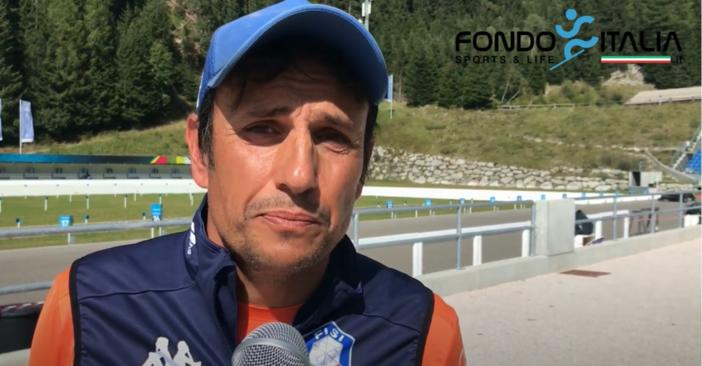 VIDEO, Biathlon - Il bilancio di Francesco Semenzato dopo i primi mesi da allenatore responsabile della squadra Nazionale Juniores