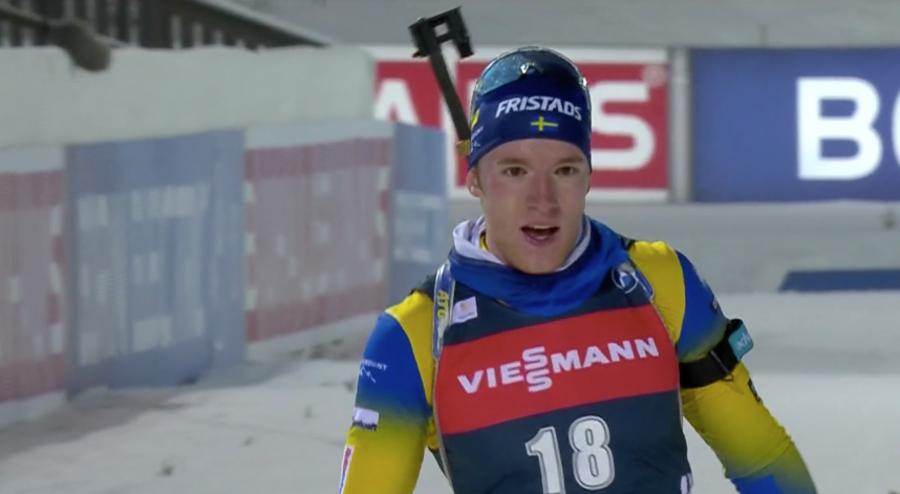 """Biathlon - Sebastian Samuelsson contro la Cina: """"Non dovremmo avere Olimpiadi in quel tipo di paese"""""""