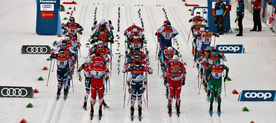 Tour de Ski: a gennaio in Val di Fiemme un'edizione ricca di novità