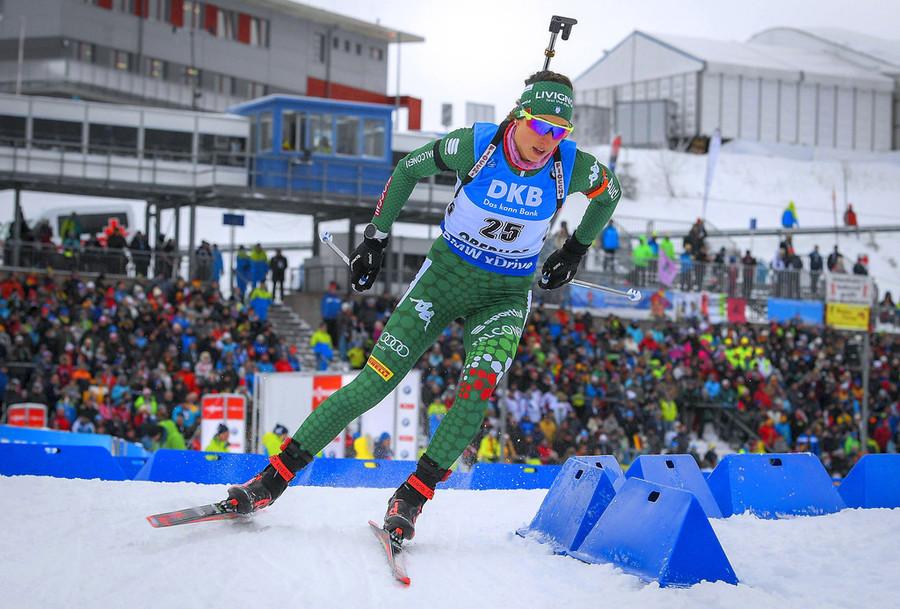 Biathlon - 9000 biglietti al giorno per Oberhof? Gli organizzatori temono una perdita di un milione di euro