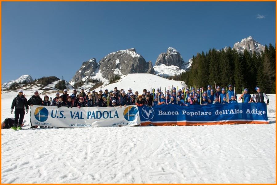 Foto dal sito della US Val Padola