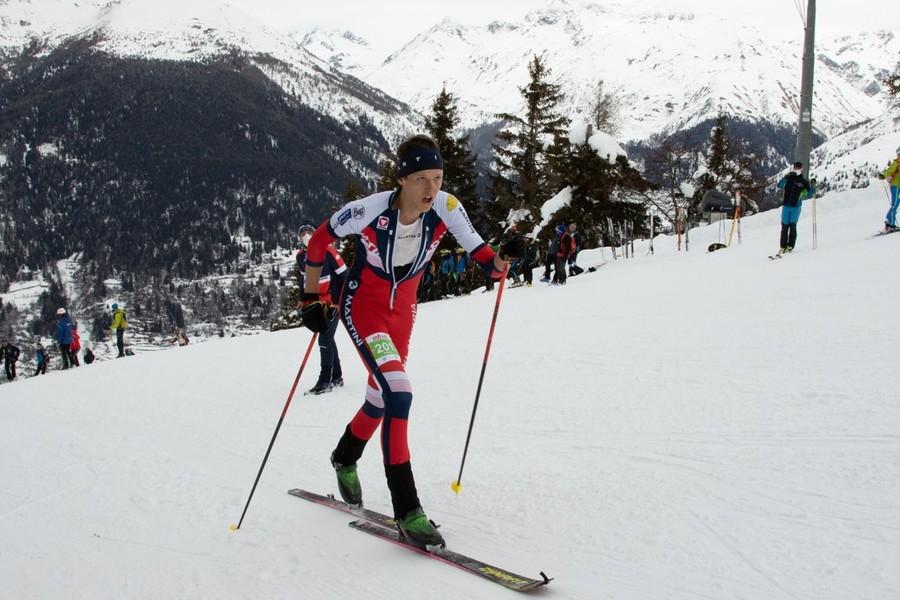 All'austriaco Paul Verbnjak il primo vertical della stagione