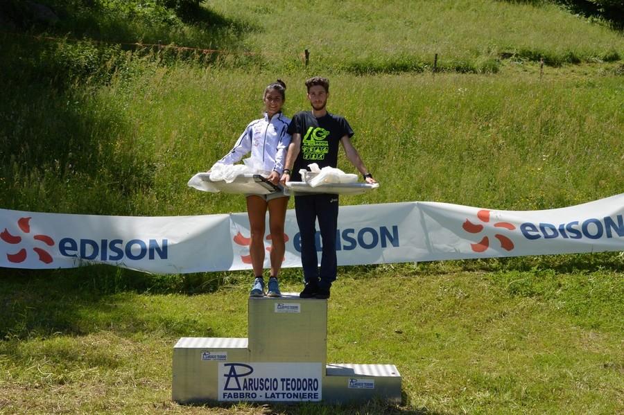 Si è concluso l'Orobie Circuit Valtellina: il 14 settembre le premiazioni a Caiolo