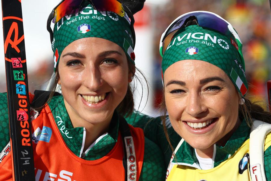 Biathlon - Season Start di Sjusjøen: la start list della sprint femminile
