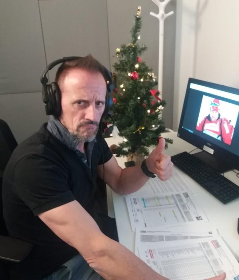 """Il ritorno de L'ULULATO DEL BUBO - """"Davos ci ha portato belle sorprese natalizie"""""""