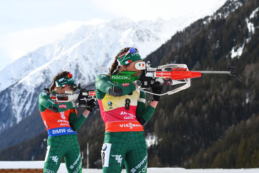 """Biathlon - Michela Ponza alla vigilia della prima tappa di Coppa del Mondo: """"Nella mia carriera non ho mai avuto le pressioni di Wierer e Vittozzi"""""""