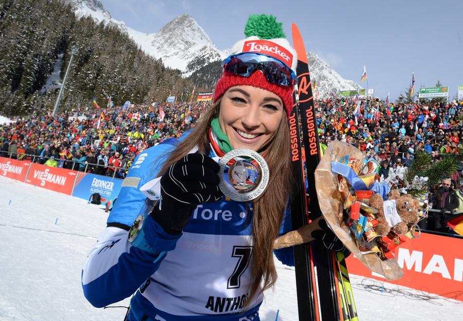 Biathlon - Tout est prêt pour l'étape de la Coupe du Monde à Anterselva. Voici les nouveautés