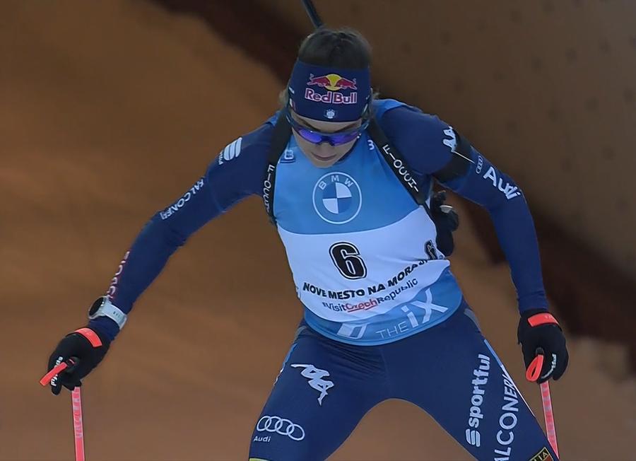 Biathlon - Le start list della sprint di Östersund: l'Italia punta sui pettorali bassi