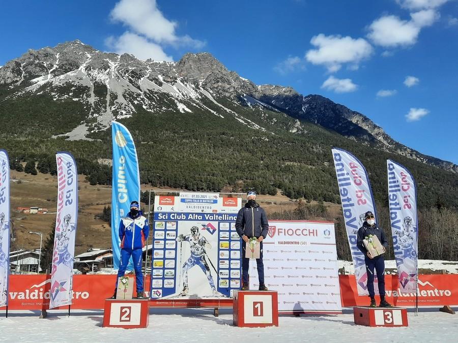 Biathlon - Tutti i risultati dell'8ª tappa della Coppa Italia di biathlon