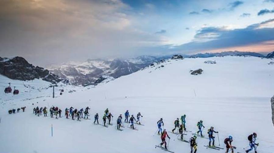 Adamello Ski Raid: la settima edizione sarà recuperata il 18 aprile 2020