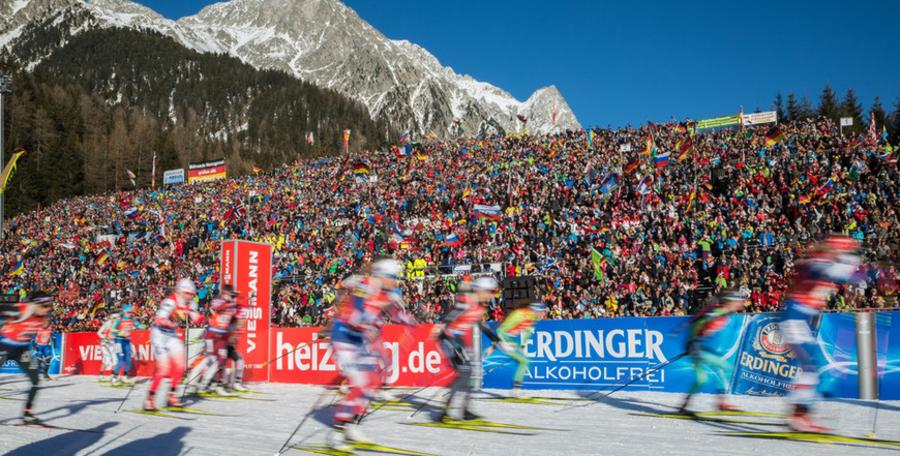 """L'Italia sogna le Olimpiadi 2026 - Lorenz Leitgeb dopo il sopralluogo del CIO: """"E' andato molto bene, vogliamo portare il meglio di Anterselva e dell'Alto Adige nel mondo!"""""""