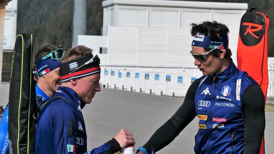 Foto di Günther Leitgeb - Biathlon Antholz