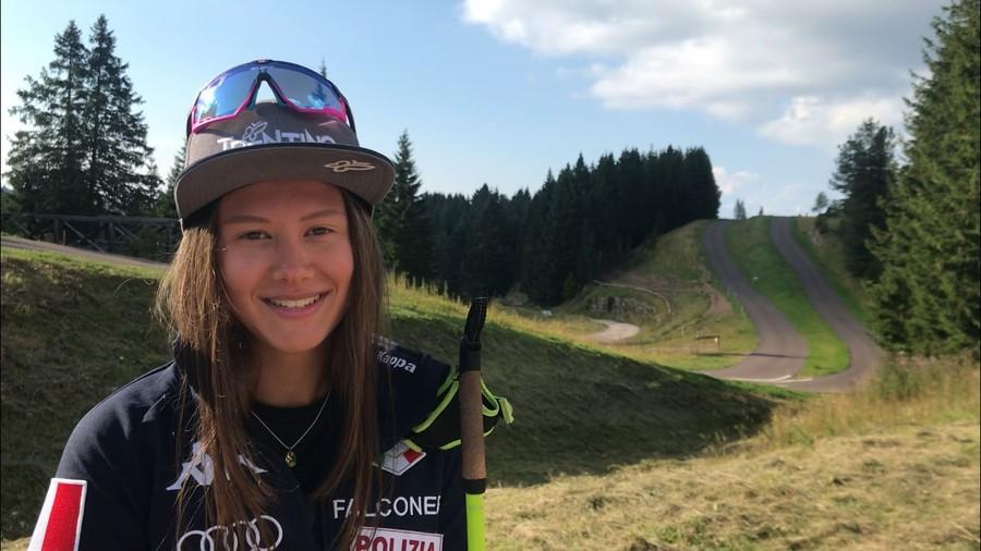 """Combinata Nordica - Annika Sieff dopo il Grand Prix: """"Un buon inizio in vista della stagione invernale"""""""