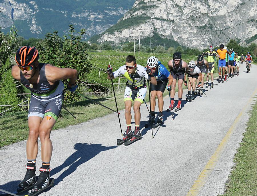 Skiroll, Virtual World Classic Tour: la collaborazione tra Team Robinson e Team Futura ha portato ottimi risultati