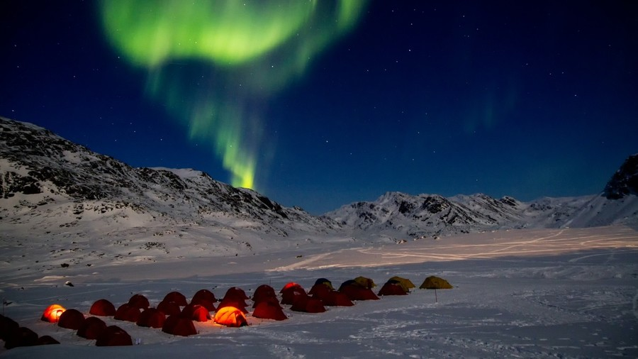 Foto Visma Ski Classics