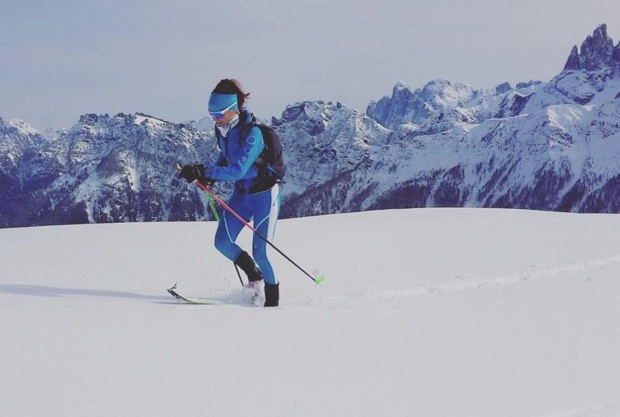 Sci alpinismo, Coppa del mondo: sigillo di Alba De Silvestro sull'Individual femminile di Berchtesgaden