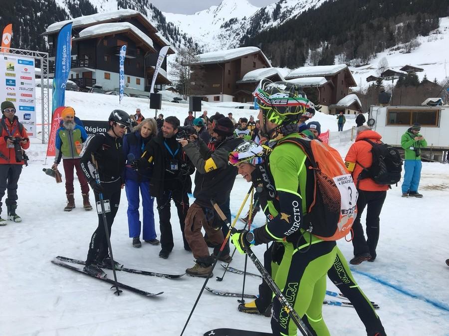 Sci Alpinismo - Una particolare Pierra Menta che assegnerà il titolo Mondiale lunga distanza: convocati azzurri e coppie al via