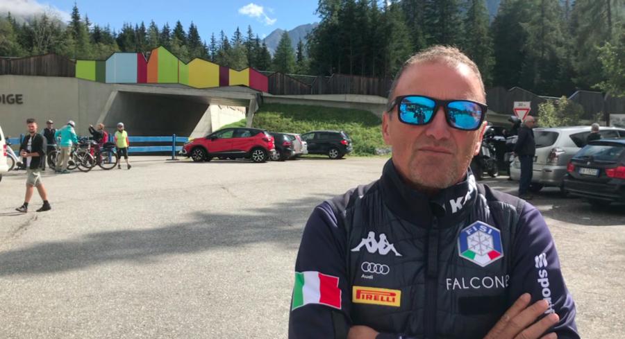 """Biathlon - Andreas Zingerle: """"Abbiamo cambiato perché è giusto guardare al futuro"""""""