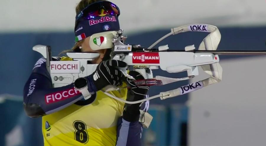 Biathlon - Nessuna novità nell'Italia: a Hochfilzen andranno gli otto di Östersund