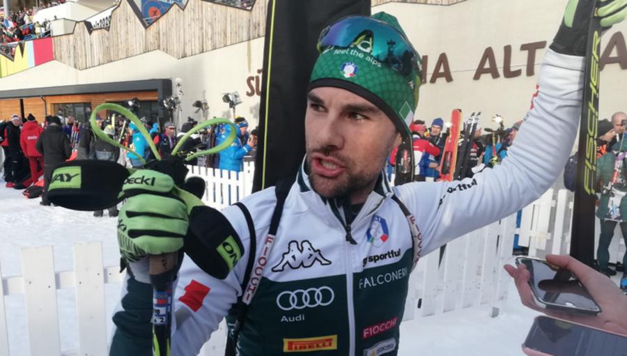 """Biathlon - Soddisfatto Thomas Bormolini: """"Contento del tiro ma è andata meglio anche sugli sci"""""""