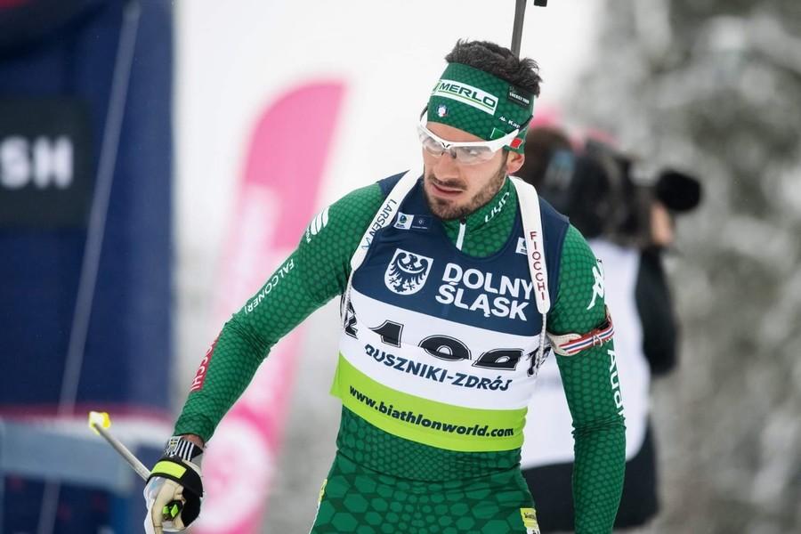 Pietro Dutto, foto di Igor Stancik