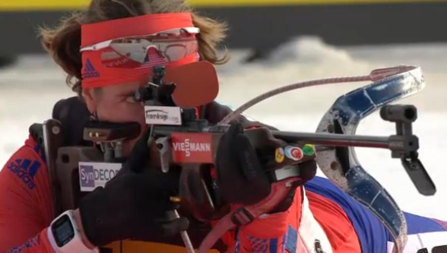 """Armin Auchentaller: """"Dovremo essere costanti e sfruttare le opportunità, perché nel biathlon tutto può accadere"""""""