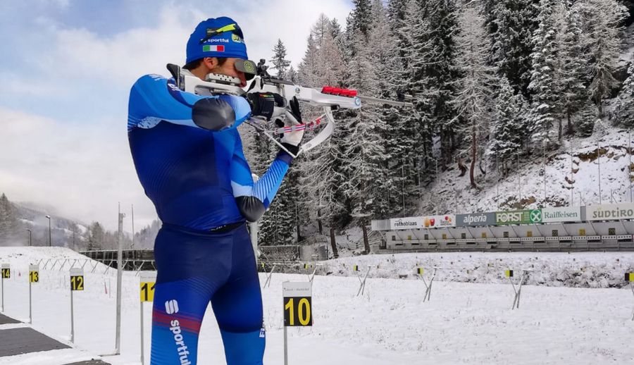 Biathlon - IBU Cup: Pietro Dutto guida un gruppo con cinque giovani nella trasferta polacca