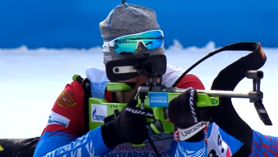 Biathlon - Selezioni russe: nella seconda sprint successo di Porshnev su Malyshko