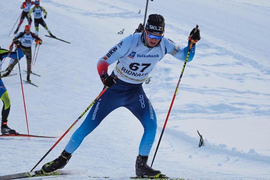 Biathlon, IBU Cup Junior: Hartweg fa sua la sprint maschile di Arber