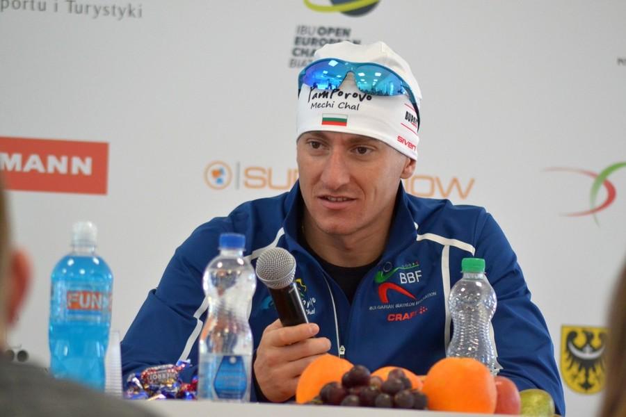 Biathlon - Alexander Kasperovich nuovo allenatore della nazionale bulgara: troverà anche Anev